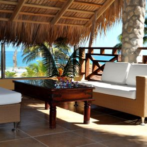 Beach front Boutique Hotel -Cabarete Realty