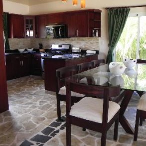 New Build High Quality 4 and 6 bedroom Villas in Sosua