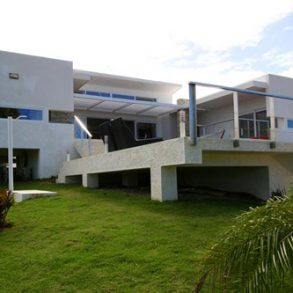 Exclusive Modern Villas with ocean view – Sosua Properties