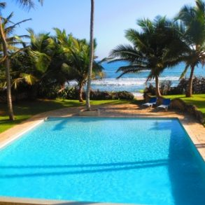 Beachfront Investment property with excellent resale or rental potential