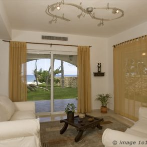 Luxury Beachfront Villa Sosua