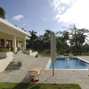 Villa with Panoramic Ocean View- Sosua
