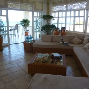 Luxury Oceanfront Penthouse with 3 bedrooms in Sosua