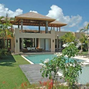 Beautiful Villa with 6 bedrooms in a gated community Cabarete