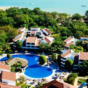 Resort with 583 rooms for sale in Puerto Plata