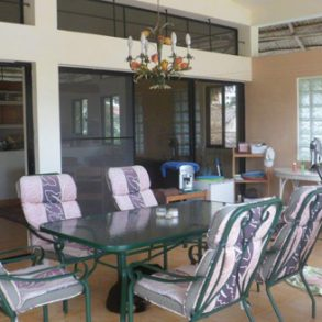 Sport Hotel close to the beach – Cabarete