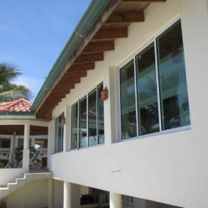 Huge villa overlooking the ocean – Cabarete Beach House for sale