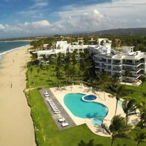 New Modern Beachfront Apartments in Cabarete