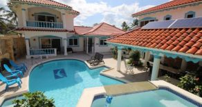 Great hotel or retreat opportunity in Cabarete