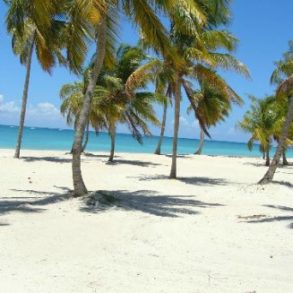 Magnificent beachfront land in Juanillo – Punta Cana