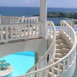Superb ocean view villa with excellent rental potential