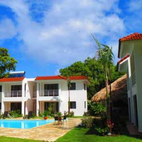 Condo hotel with great potential -Sosua Beach