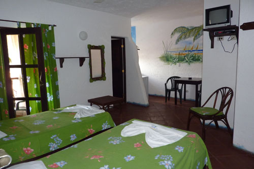 Hotel in bester City Lage – Sosua Immobilien