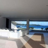 Unique Modern Villa right on the Beach in La Romana