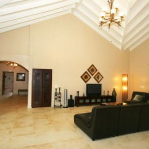 Greatly Reduced- Garden Villa in prestigious gated community