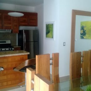 New Modern Apartments with 2 and 3 bedrooms in Sosua