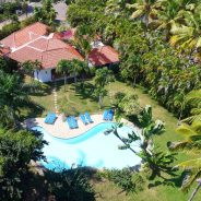Unique and high quality villa in secure gated community