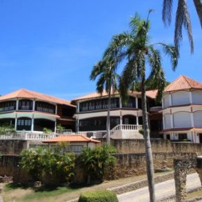Luxury Home in a hillside gated community between Sosua and Cabarete