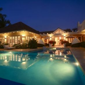 Luxury Golf and Ocean View Villa in Superb Location Punta Cana