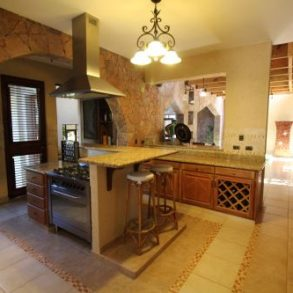 Magnificent residence in popular gated community