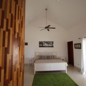Two-Level Penthouse with 3 bedrooms in Cabarete