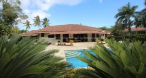 Charming property close to the beach